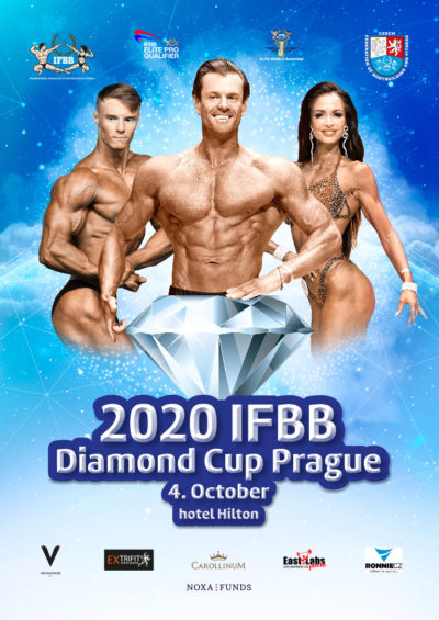 2020 diamond cup prague ifbb