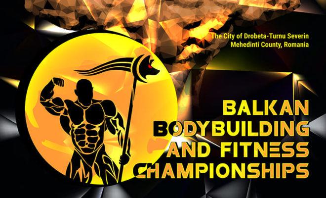 IFBB BALKAN CHAMPIONSHIPS 2020