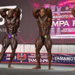addome e gambe 2020 tampa pro ifbb first callout 212 division