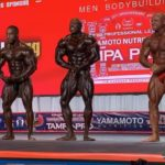 2020 tampa pro ifbb first callout 212 division most muscular