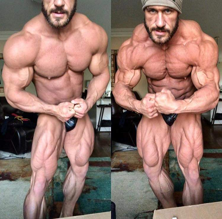 road to 2020 chicago pro ifbb antonie vaillant agosto 2020 posa most muscular