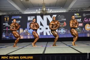 maxx charles patrick moore justin rodriguez hassan mostafa callout new york pro ifbb side chest