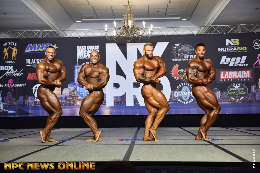 ultimo callout 2020 new york pro ifbb john dela rosa patrick moore justin rodriguez ian valliere side chest