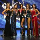 IFBB FIT MODEL WORLD CUP 2020