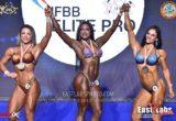 lexy oliver sul palco ifbb elite malta 2020 wellness