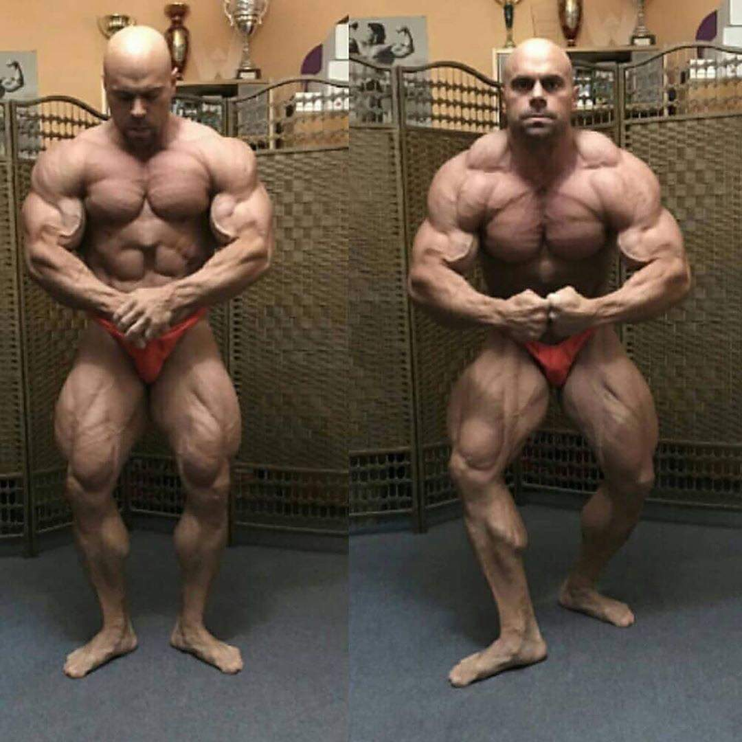 lukas Osladil 1 day out from europa pro championship 2020