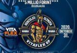 2020 Hercules Olympia WABBA INTERNATIONAL