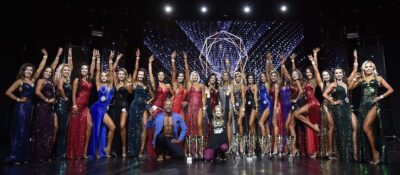IFBB WORLD FIT MODEL CHAMPIONSHIPS 2020