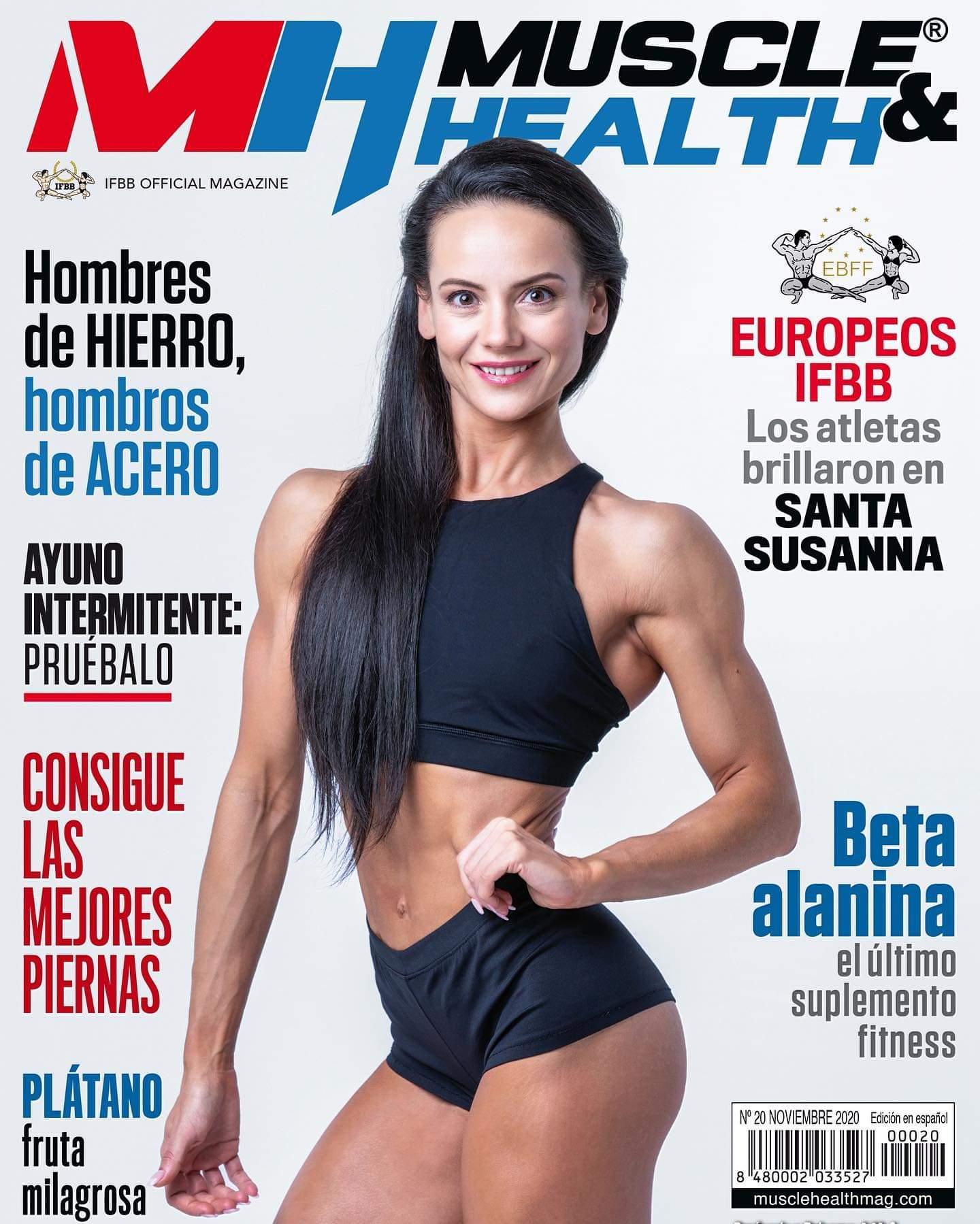 muscle & health novembre dicembre 2020