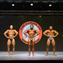 diamond cup serbia 2020 bodybuilding