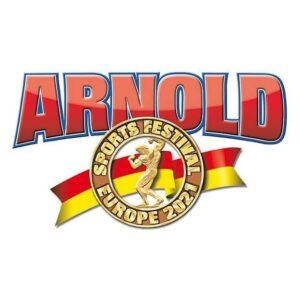 arnold classic europe 2021