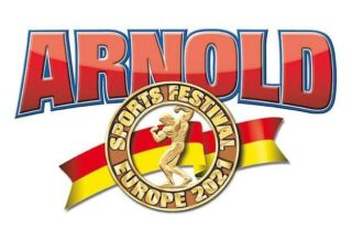 arnold classic europe 2021