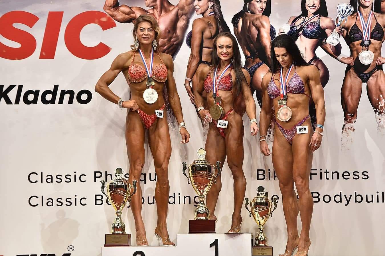 FBB Elite Pro Masters World Championships 2020