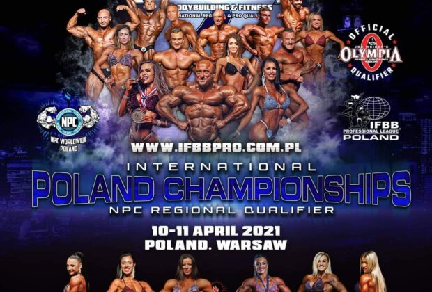 international poland championships 2021