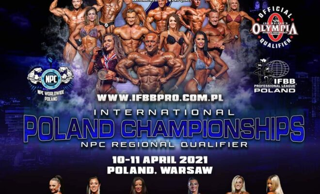 international poland championships 2021