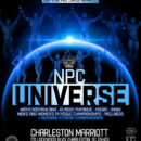 NPC UNIVERSE 2021 locandina