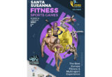 2021 Fitness Sports Games locandina