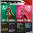 campionato italiano nabba 2021 a foggia