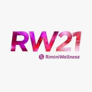 logo rimini wellness 2021
