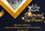 IFBB DIAMOND CUP FRANCE 2021 locandina