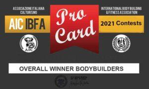 pro card ibfa