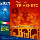 locandina Grand Prix Del Triveneto 2021 WABBA ITALIA