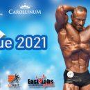 2021 DIAMOND CUP PRAGUE locandina
