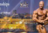2021 IFBB MEDITERRANEAN CHAMPIONSHIPS locandina