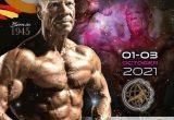 2021 RAFAEL VERA CLASSIC PRO QUALIFIER