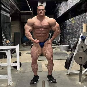 nick walker 1 day out from arnold classic ohio 2021